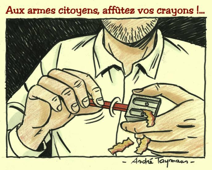 Aux armes